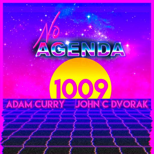 No Agenda Art Generator :: 1009: Retro