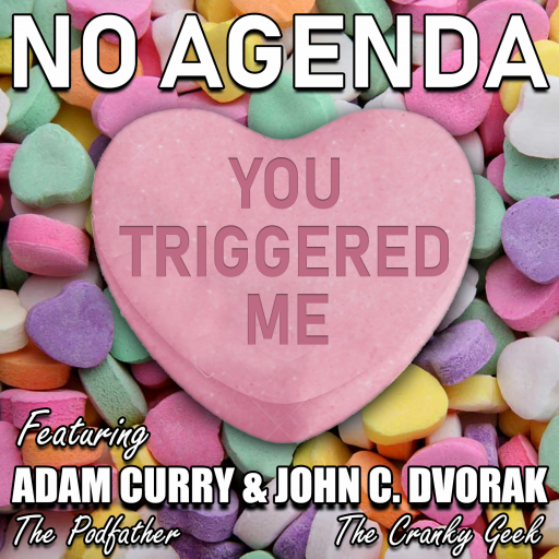 No Agenda Art Generator Valentine S Day For Millenials