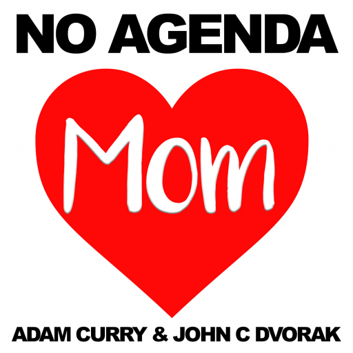 No Agenda Album Art by NICKtheRAT