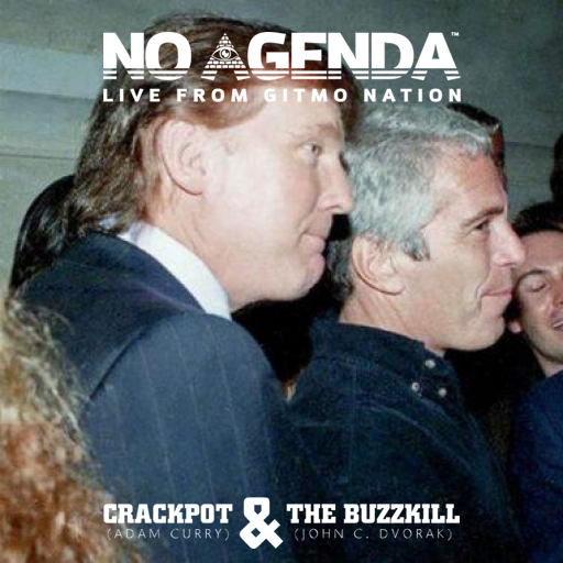 No Agenda Album Art by Chaibudesh