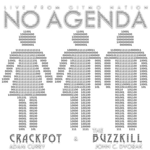 No Agenda Art Generator :: Gender Binary