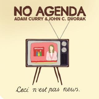 No Agenda Art Generator :: Artwork Submissions