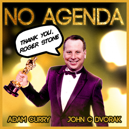 No Agenda Album Art by mrtylerobrown